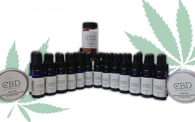 Top 5 uses and benefits of CBD oil